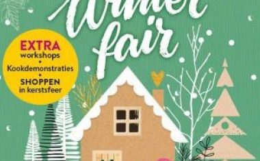 Libelle Winter Fair – Mechelen
